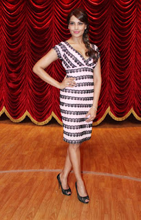 Bipasha Basu Promotes 'Aatma' on Zee TV's show 'India's Best Dramebaaz'