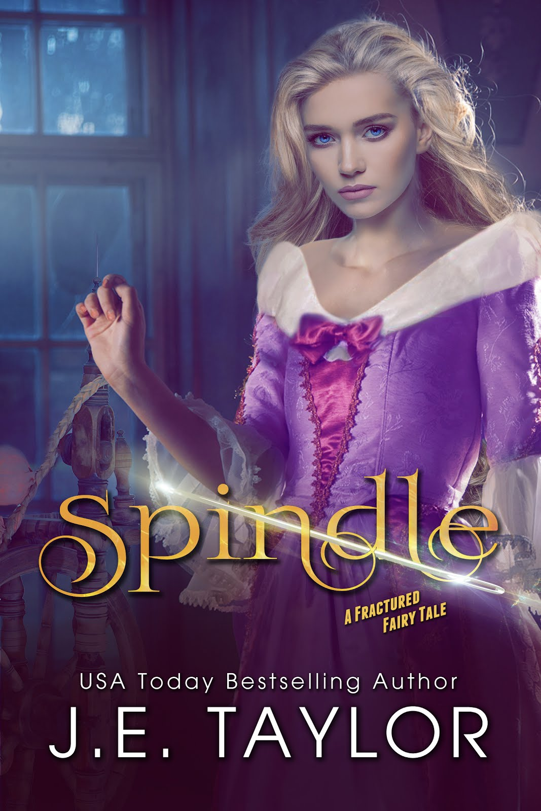 Fractured Fairy Tale #7