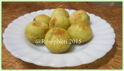 resep gomak di dapur kusNeti 2015