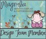 former designer of Magnolia Sweden