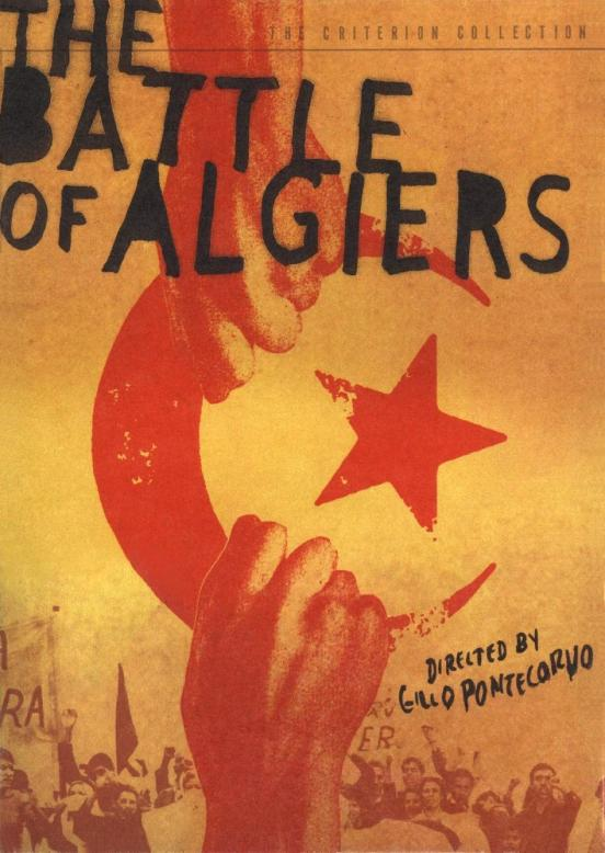 battle of algiers analysis The unveilings had come a year after the end of the battle of algiers during which  female freedom fighters began to carry explosives.