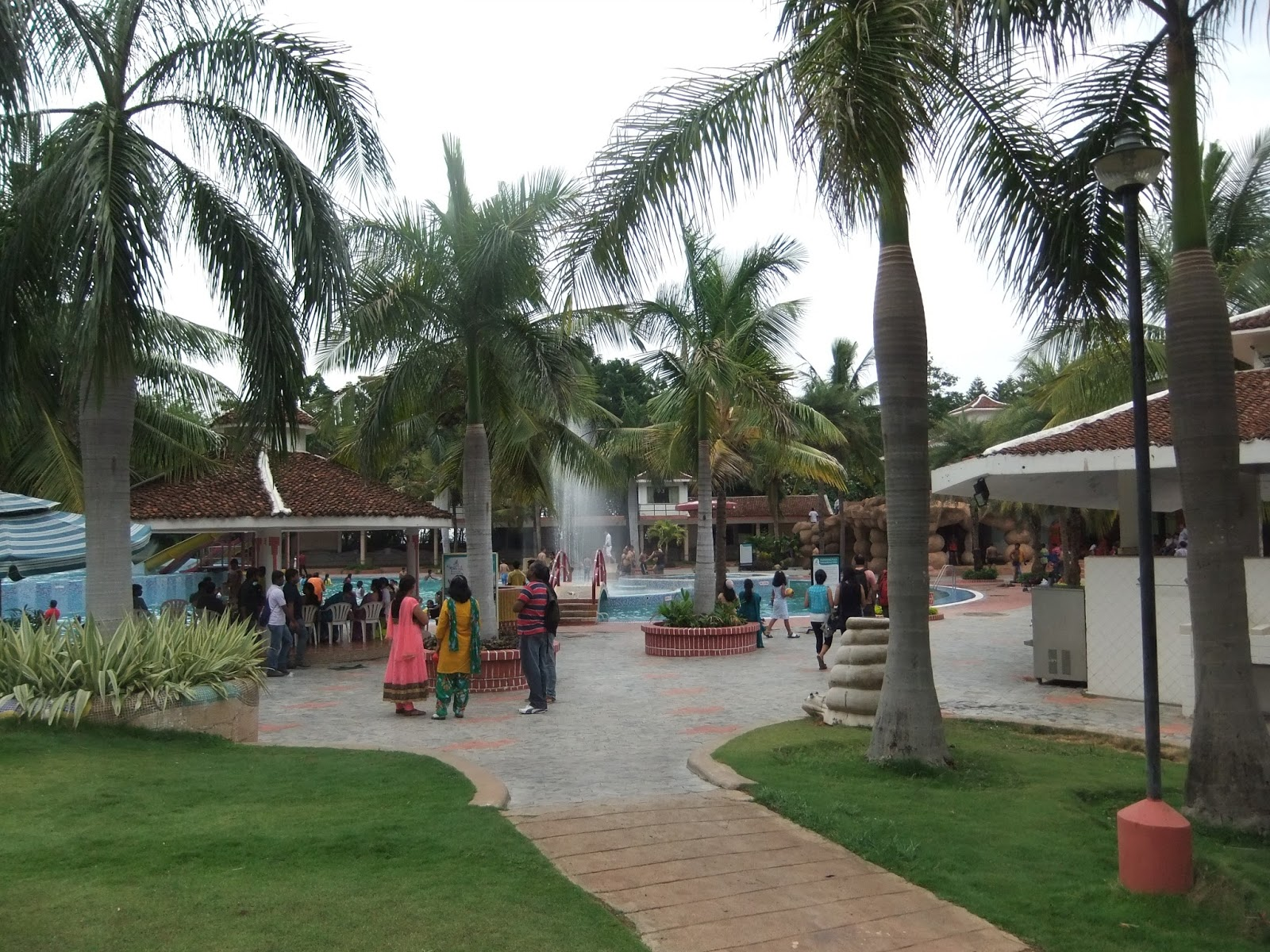 Pragati Resorts Hyderabad Price