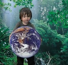 El medio ambiente en el preescolar