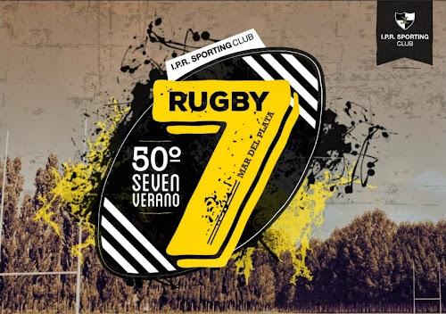 50º Seven de Verano del IPR Sporting Club de Mar del Plata