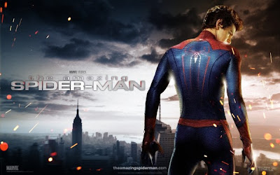 Download Film + Subtitle The Amazing Spiderman