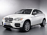 Gambar Mobil. 2013 BMW X6 M50d 1