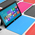 Microsoft Surface, Microsoft's Tablet Made With Genuine Windows 8 and Windows Pro RT