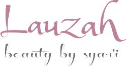Lauzah - Beauty by Syar'i