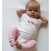BabyLegs Newborn