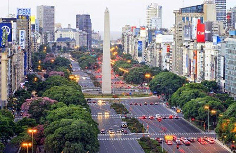 Buenos Aires, sede de Juegos Olímpicos Juventud 2018 | Mundo handball