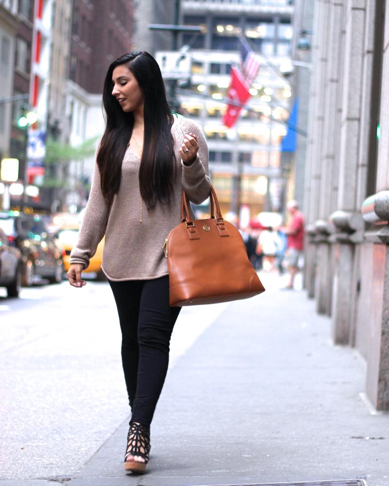 City Fashion   new york city fashion simply sabrina, peace