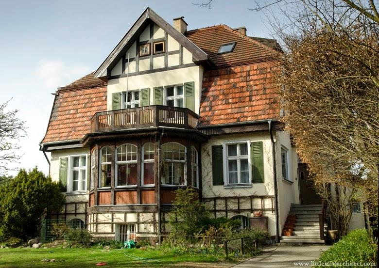 sopot architecture, poland