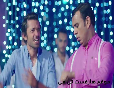 كلمات اغنية محمود اية دة يا محمود