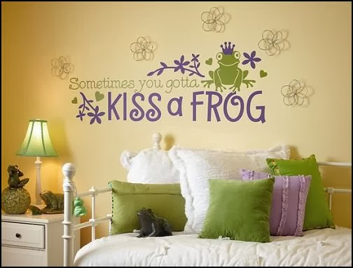 Decorating theme bedrooms - Maries Manor: frog theme bedrooms - frog ...