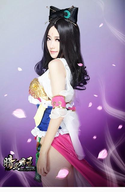 2 very cute asian girl - girlcute4u.blogspot.com