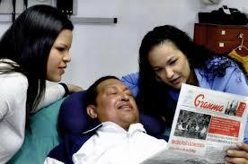 VENEZUELA SAUDÁVEL