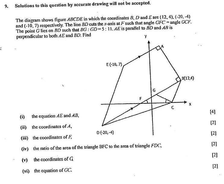 Student's manual for mathematics (t) coursework