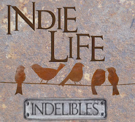 For indie author news, tips and more...