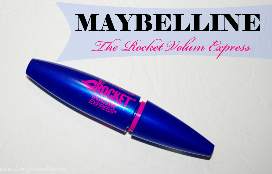 Maybelline The Rocket Volum Express