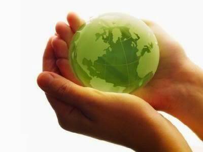 Giảm khí thải và năng lượng tiêu thụ