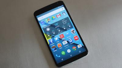 Google Nexus 6 Harga Spesifikasi