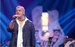 Lucky Ali as a Playback singer