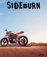 Sideburn 22