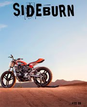 Sideburn 22