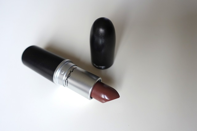 mac stone rossetto lipstick lip liner review swatch