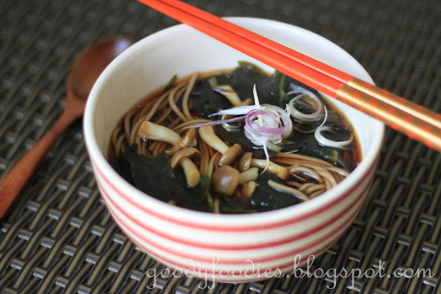 how to make asian noodles from scratch