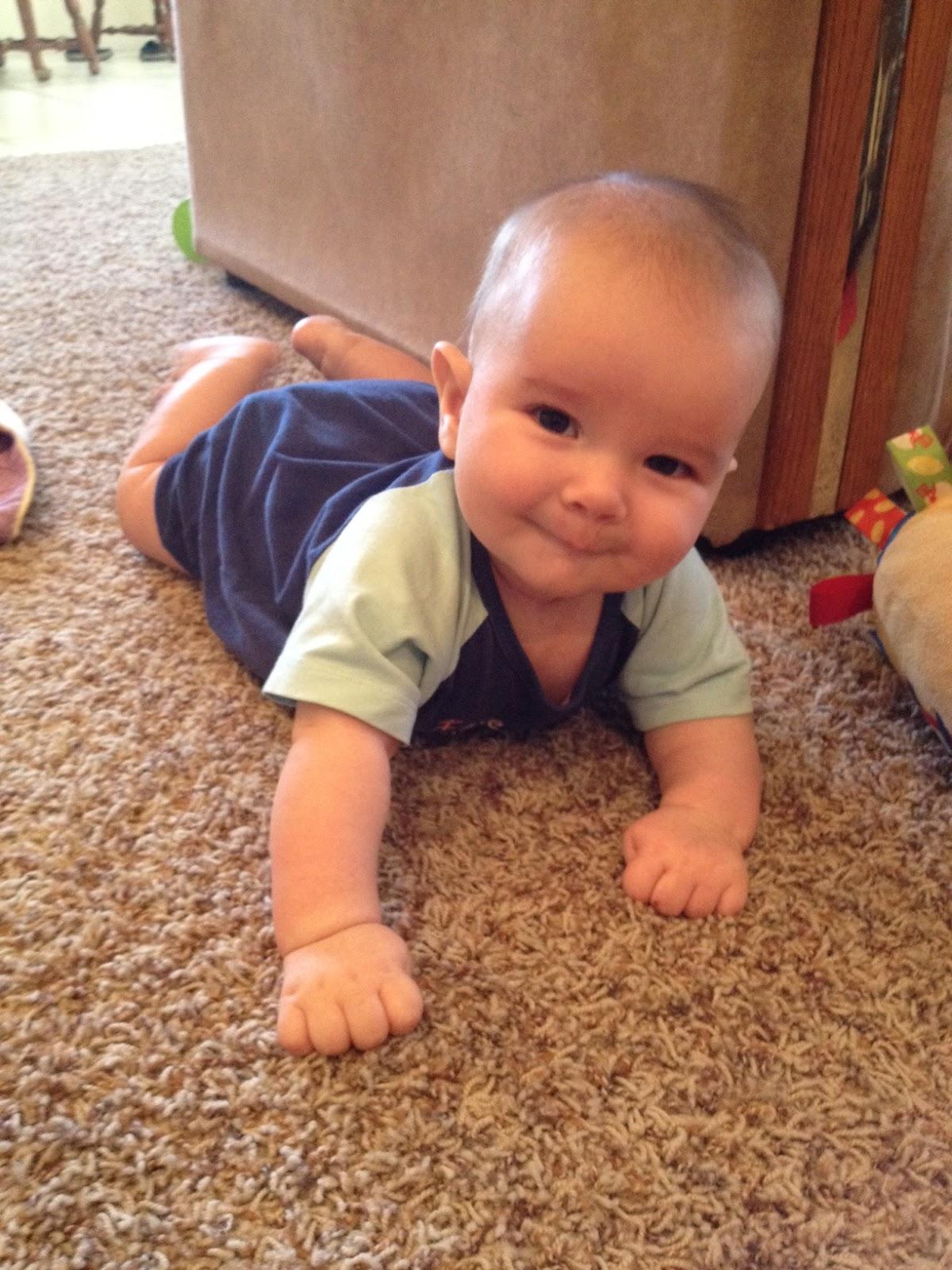 Birth at Home in Arizona: Weird Pregnancy Fantasies!