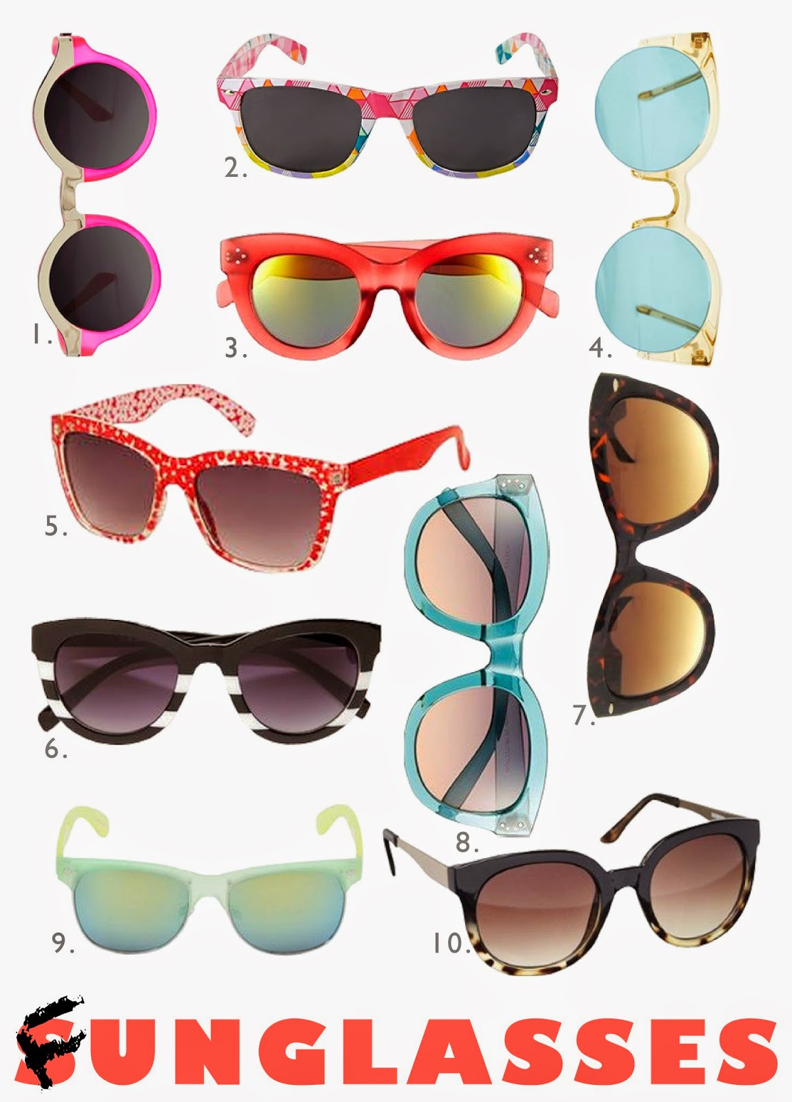 cute-sunglasses, shopping-for-sunglasses, sunglasses-under-$50, sunglasses-under-fifty-dollars, printed-sunglasses, cheap-sunglasses, bright-sunglasses