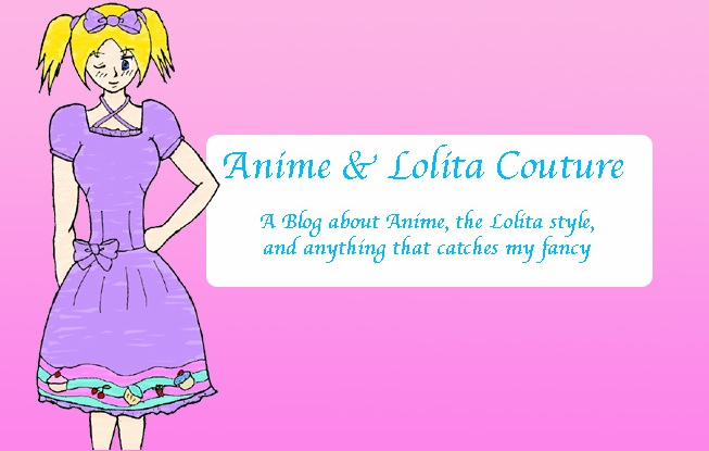 Anime & Lolita Couture