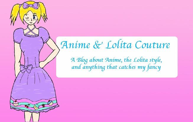 Anime & Lolita Couture