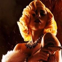 Lady Gaga - Aura