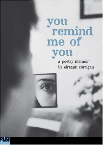 who you remind me: