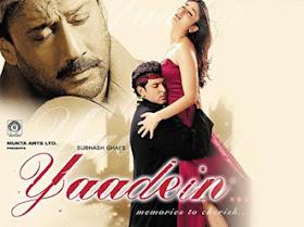 Yaadein Movie In Hindi 720p birikass img_yaadein