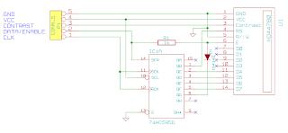 LCD 16x2 com Arduino