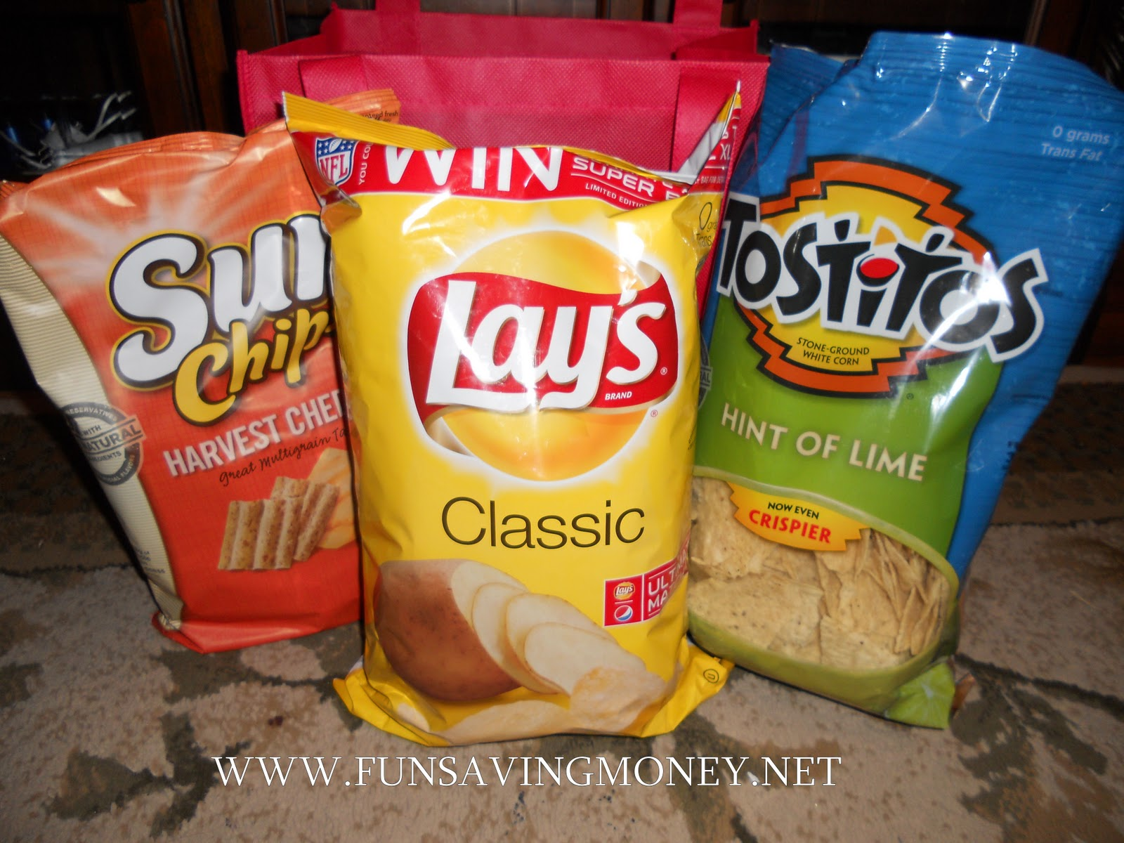 market segmentation of frito lays chips We estimate that almost 40% of pepsico's valuation comes from frito lay-north america this division currently commands around 36% of the growing north american savory snacks market.