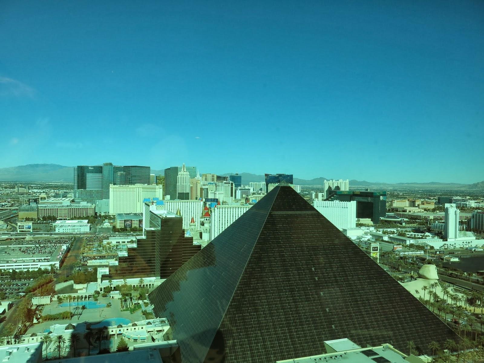 LAS VEGAS DAZE: Las Vegas Christmas winning trip report- part two at ...