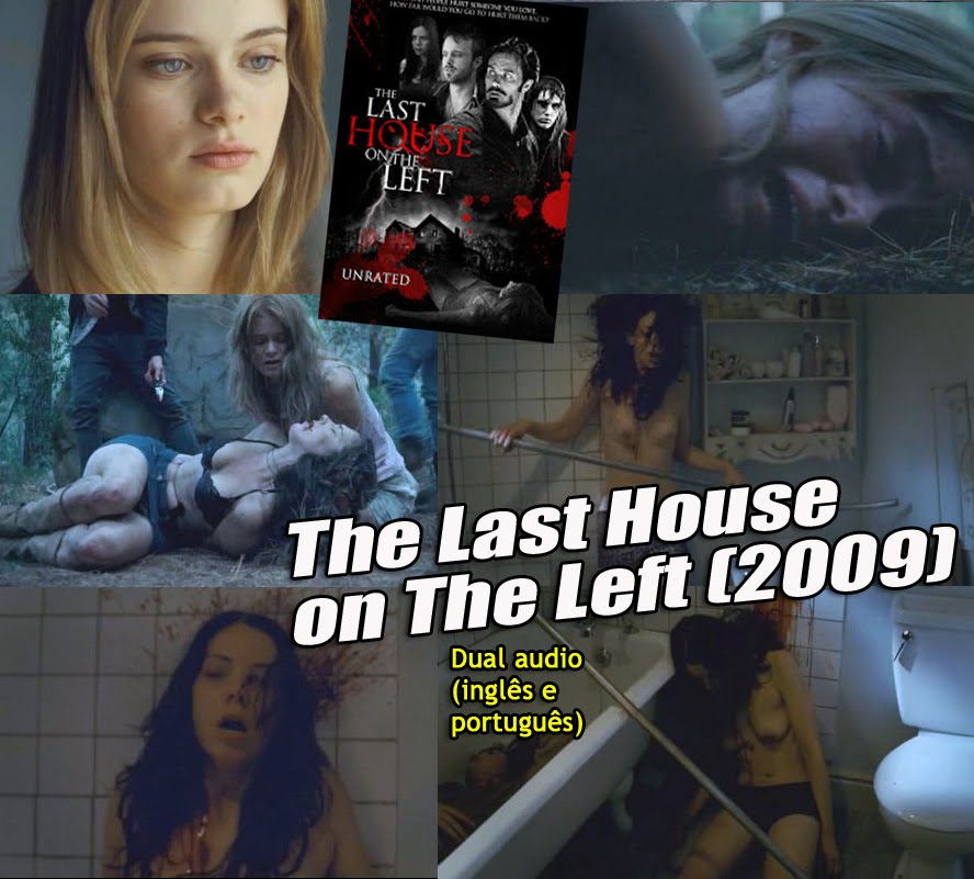 Remake Last House on the Left