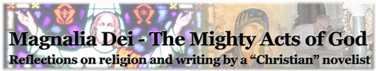 Magnalia Dei - The Mighty Acts of God