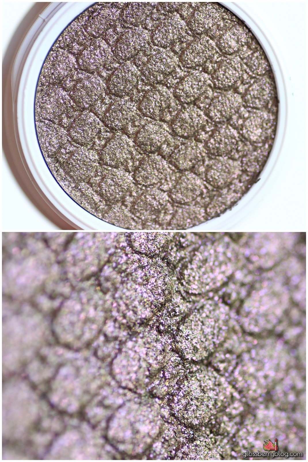 colorpop colourpop supershock super shock eyeshadow so quiche review swatch glossberry blog גלוסברי צלליות קולורפופ