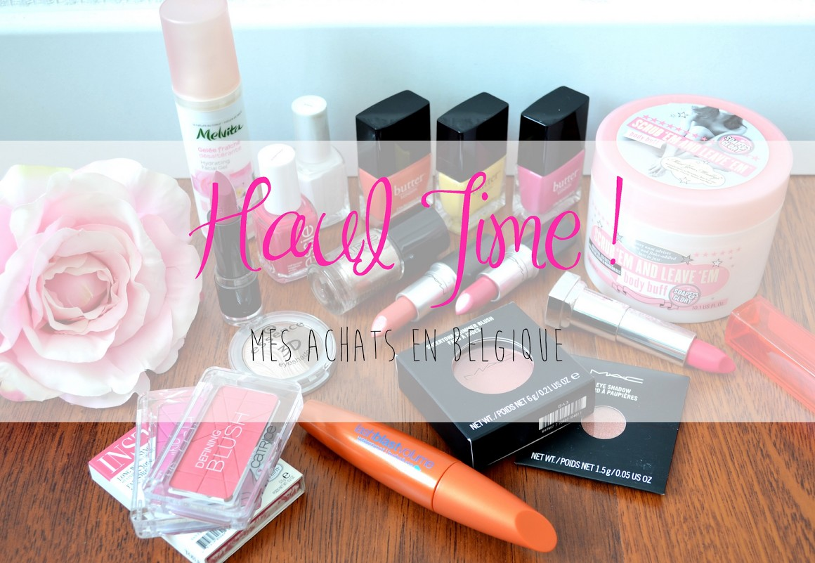http://www.dreamingsmoothly.com/2014/07/haul-time-catrice-essence-covergirl-mac.html