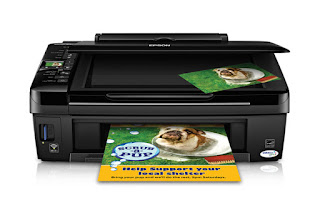Epson Stylus NX420 Driver Download, Specification, Printer Review free