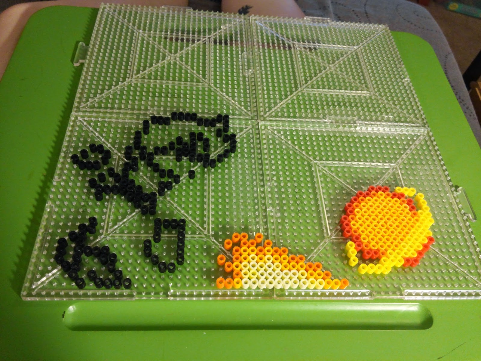 perler beads projects