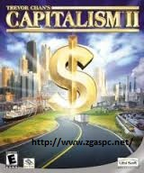 Free Download Capitalism II Games Untuk KOmputer Full Version ZGASPC