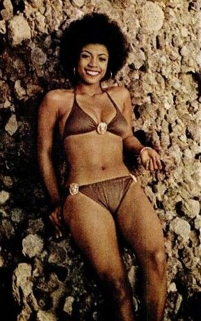 thelma from good times nude