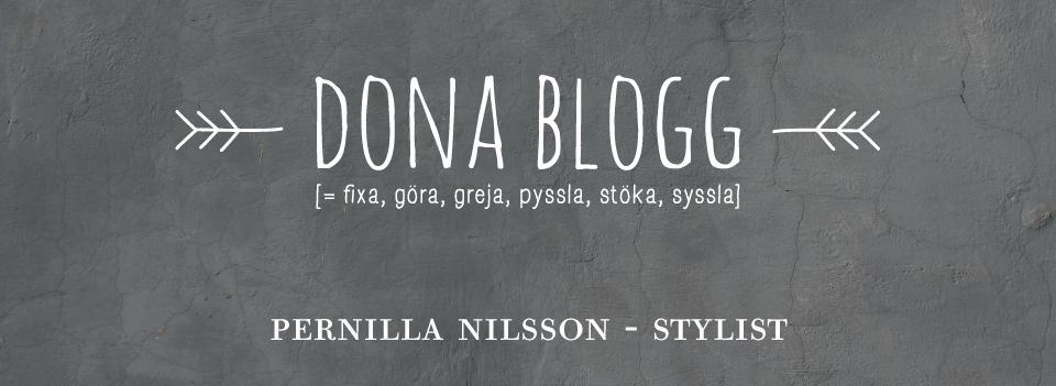 dona blogg