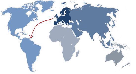 europa latina com: